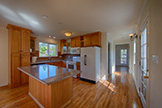 925 Junipero Ave, Redwood City 94061 - Kitchen (A)