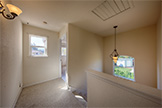 925 Junipero Ave, Redwood City 94061 - Upstairs Landing (A)