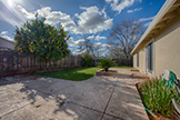 6505 Kona Ct, San Jose 95119 - Backyard (A)