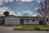 6505 Kona Ct, San Jose 95119 - Kona Ct 6505