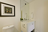 407 Laurel Ave, Menlo Park 94025 - Bathroom 2