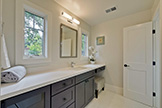 407 Laurel Ave, Menlo Park 94025 - Bonus Master Bathroom 1