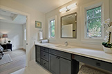 407 Laurel Ave, Menlo Park 94025 - Bonus Master Bathroom 2
