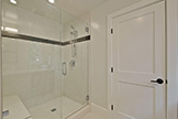407 Laurel Ave, Menlo Park 94025 - Bonus Master Bathroom 4