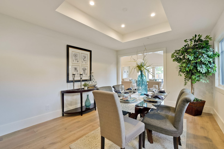 Dining Room 3  - 407 Laurel Ave
