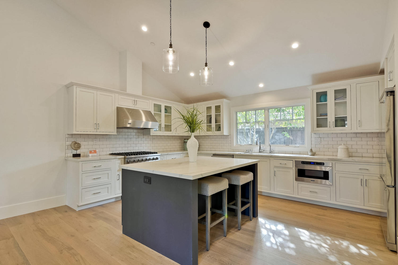 Kitchen 1  - 407 Laurel Ave