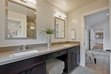 407 Laurel Ave, Menlo Park 94025 - Master Bathroom 2