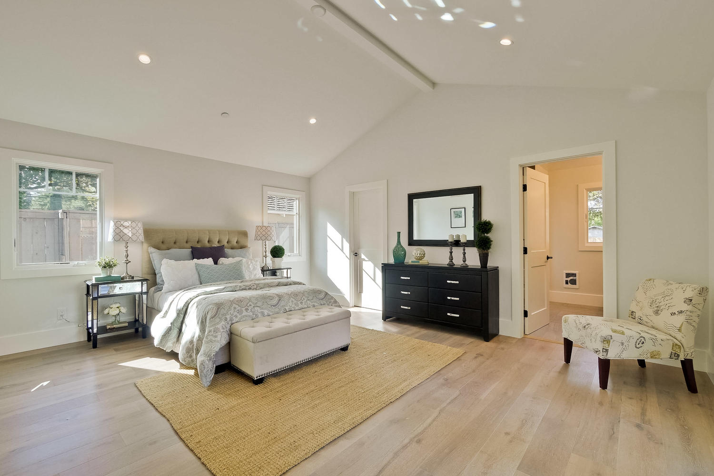 Master Bedroom 1  - 407 Laurel Ave