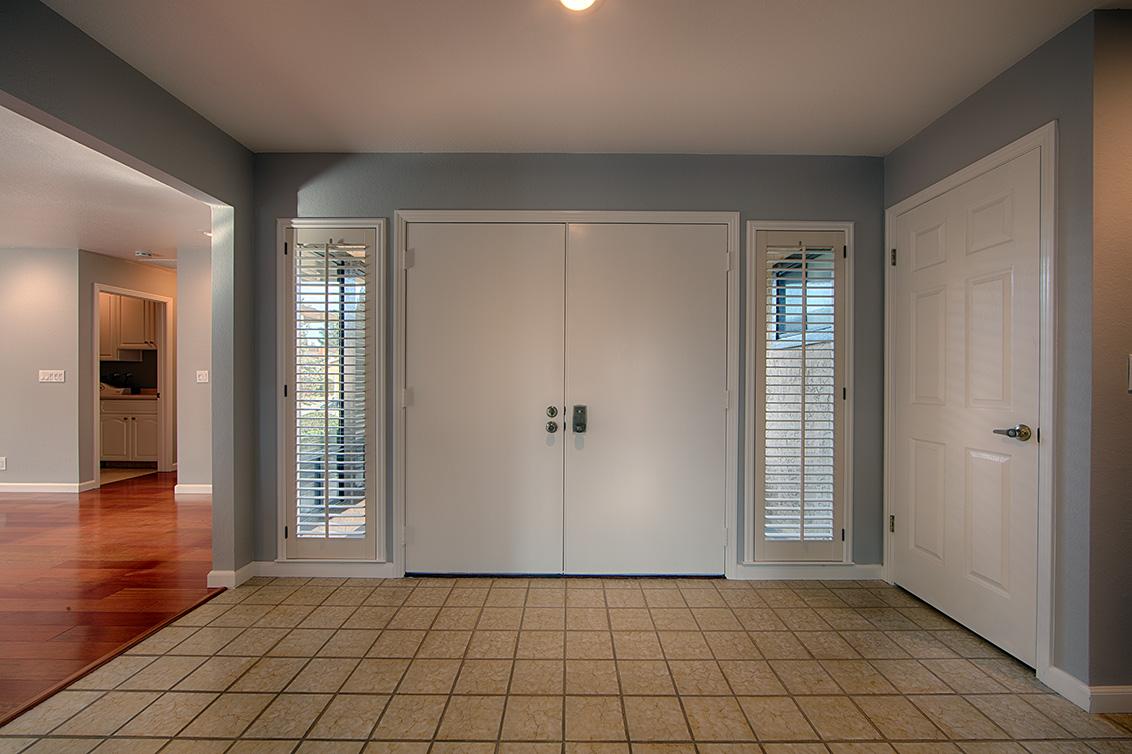 Entrance (B) - 21025 Lauretta Dr