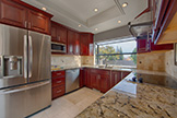 21025 Lauretta Dr, Cupertino 95014 - Kitchen (B)