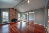 21025 Lauretta Dr, Cupertino 95014 - Living Room (A)