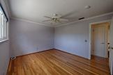 854 Lavender Dr, Sunnyvale 94086 - Bedroom 3 (B)