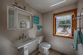854 Lavender Dr, Sunnyvale 94086 - Half Bath (A)