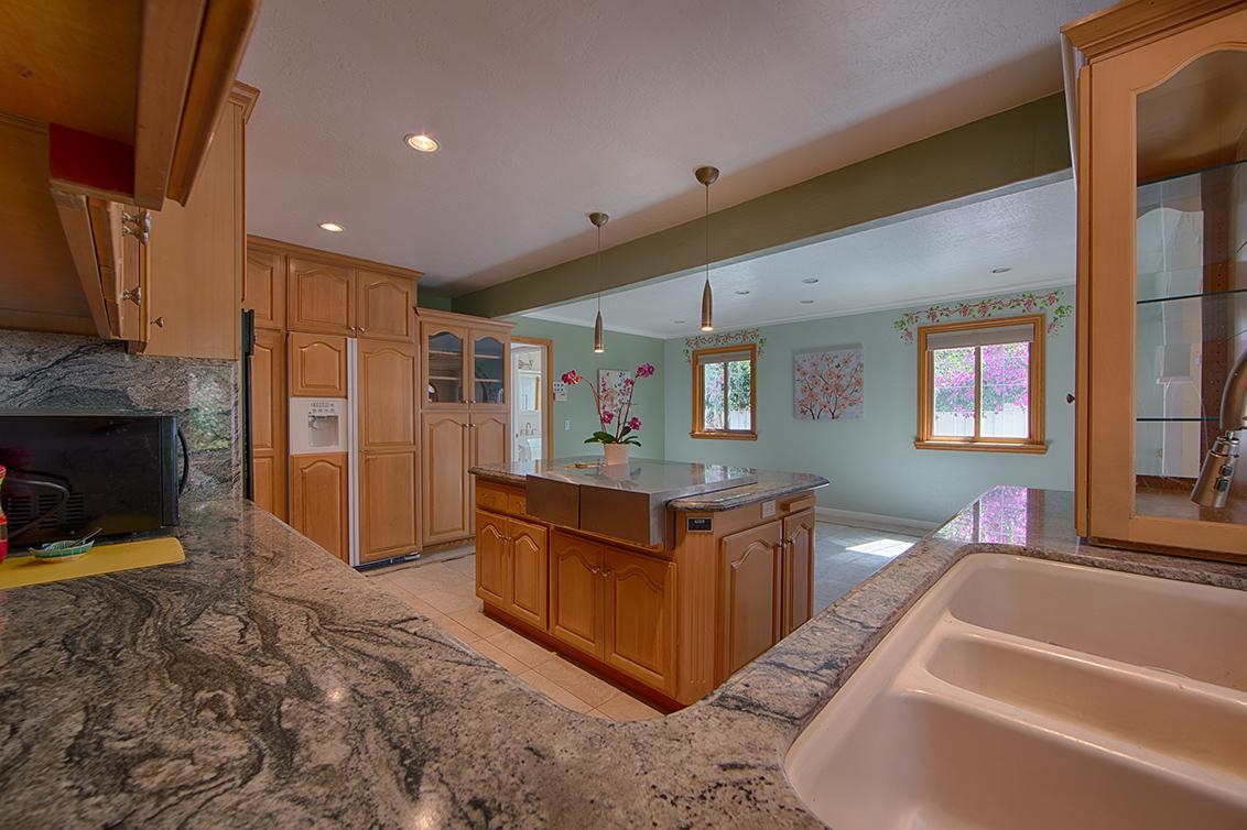 Kitchen (D) - 854 Lavender Dr