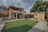 1763 Los Padres Blvd, Santa Clara 95050 - Backyard (C)