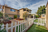 1763 Los Padres Blvd, Santa Clara 95050 - Backyard (D)
