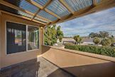 1763 Los Padres Blvd, Santa Clara 95050 - Balcony (A)
