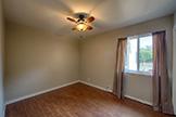 1763 Los Padres Blvd, Santa Clara 95050 - Bedroom 3 (A)
