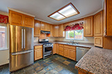 1763 Los Padres Blvd, Santa Clara 95050 - Kitchen Entrance (C)