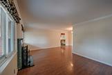 Living Room - 1763 Los Padres Blvd, Santa Clara 95050