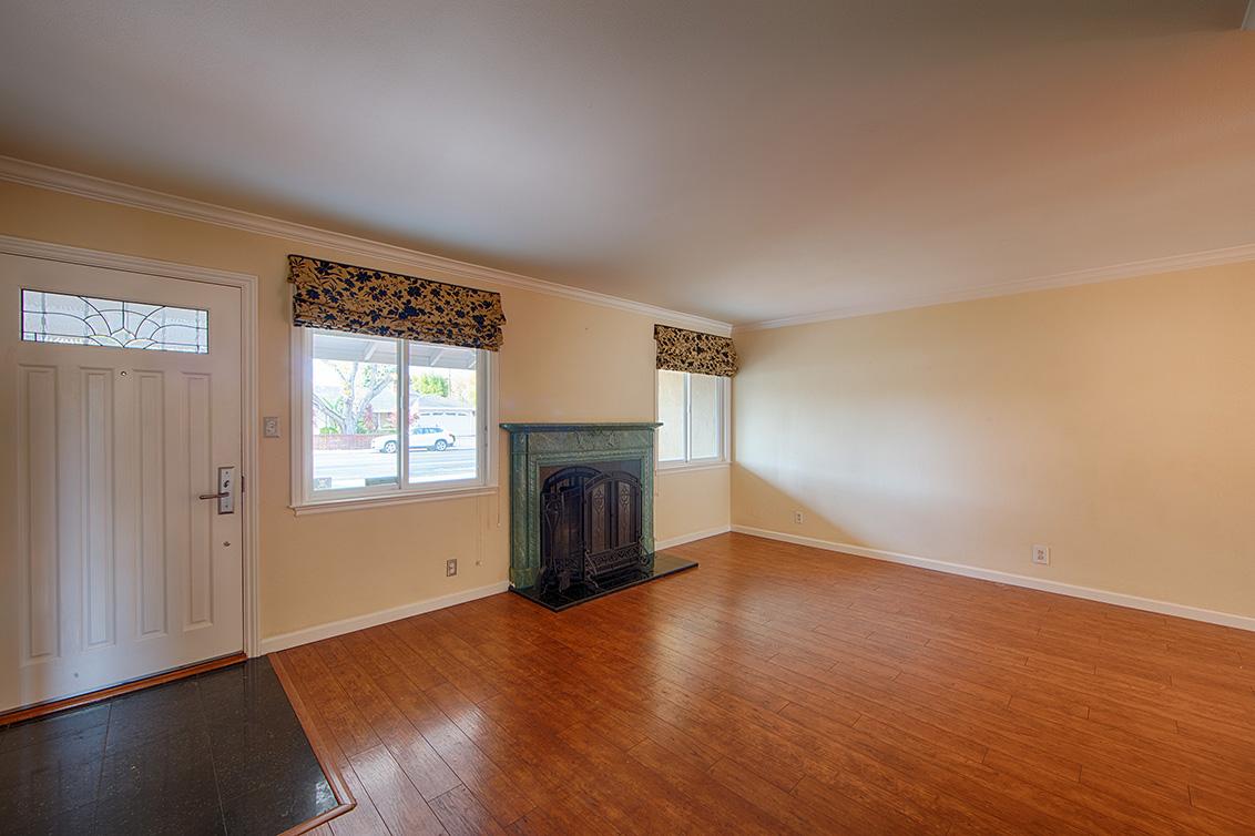 Living Room - 1763 Los Padres Blvd