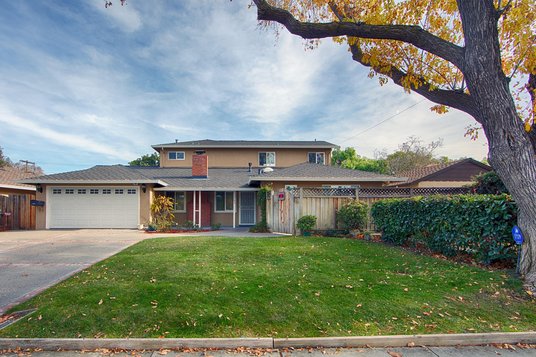 Front View - 1763 Los Padres Blvd, Santa Clara 95050
