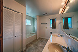 1763 Los Padres Blvd, Santa Clara 95050 - Upstairs Bath (A)