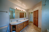 Upstairs Bath (B) - 1763 Los Padres Blvd, Santa Clara 95050