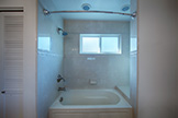 1763 Los Padres Blvd, Santa Clara 95050 - Upstairs Bath (C)