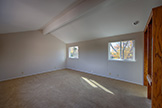 1763 Los Padres Blvd, Santa Clara 95050 - Upstairs Bedroom (A)