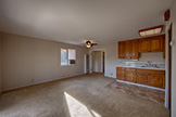 1763 Los Padres Blvd, Santa Clara 95050 - Upstairs Living Room (A)