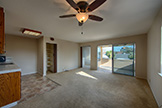 1763 Los Padres Blvd, Santa Clara 95050 - Upstairs Living Room (C)