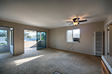 Upstairs Living Room (D) - 1763 Los Padres Blvd, Santa Clara 95050