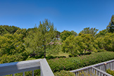 Balcony View (A) - 104 Mendocino Way, Redwood Shores 94065