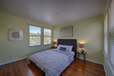 Bedroom 2 (A) - 104 Mendocino Way, Redwood Shores 94065