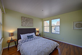 Bedroom 2 (B) - 104 Mendocino Way, Redwood Shores 94065