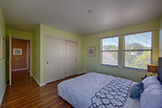 Bedroom 2 (D) - 104 Mendocino Way, Redwood Shores 94065