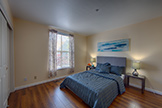 Bedroom 3 (A) - 104 Mendocino Way, Redwood Shores 94065