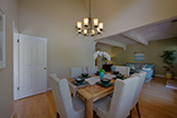 Dining Room (C) - 104 Mendocino Way, Redwood Shores 94065
