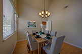 Dining Room (D) - 104 Mendocino Way, Redwood Shores 94065