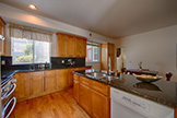Kitchen (A) - 104 Mendocino Way, Redwood Shores 94065