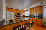 Kitchen (B) - 104 Mendocino Way, Redwood Shores 94065