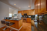Kitchen (C) - 104 Mendocino Way, Redwood Shores 94065