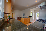 Kitchen (D) - 104 Mendocino Way, Redwood Shores 94065