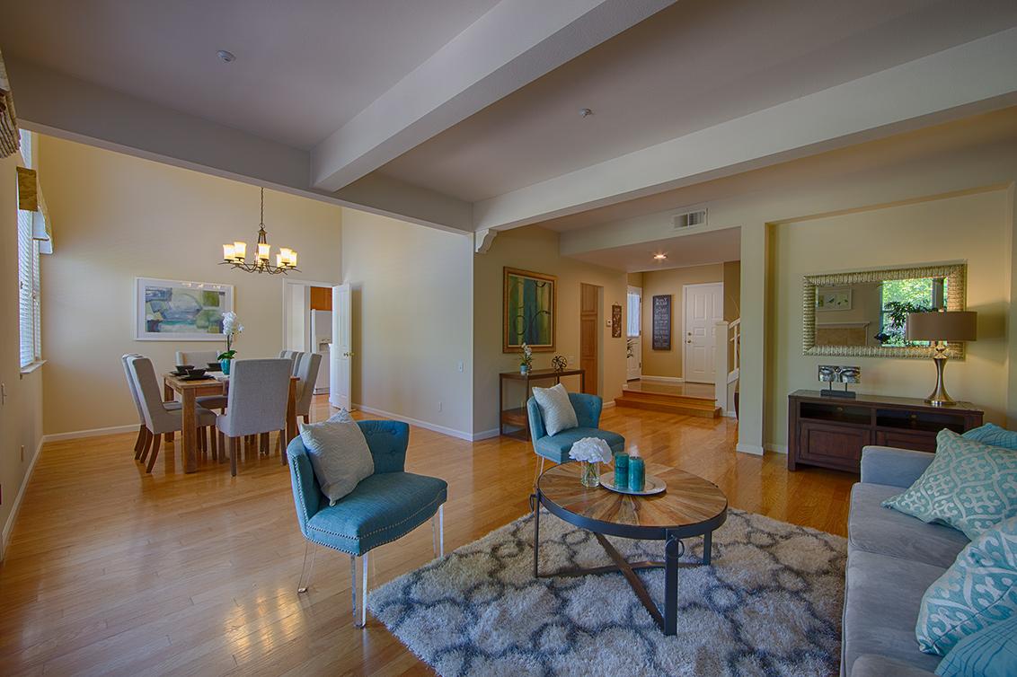 Living Room (C) - 104 Mendocino Way