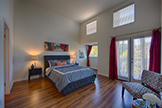Master Bedroom (A) - 104 Mendocino Way, Redwood Shores 94065
