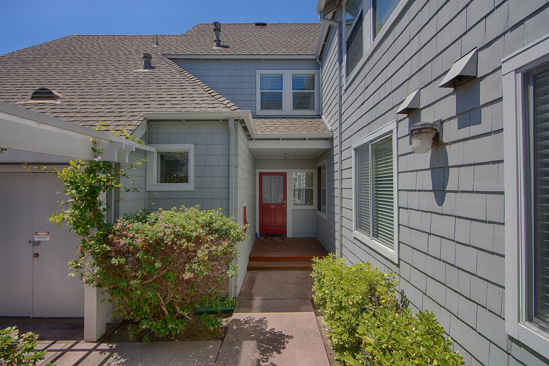 Front View - 104 Mendocino Way, Redwood Shores 94065