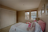 105 Mendocino Way, Redwood City 94065 - Bedroom 2 (C)