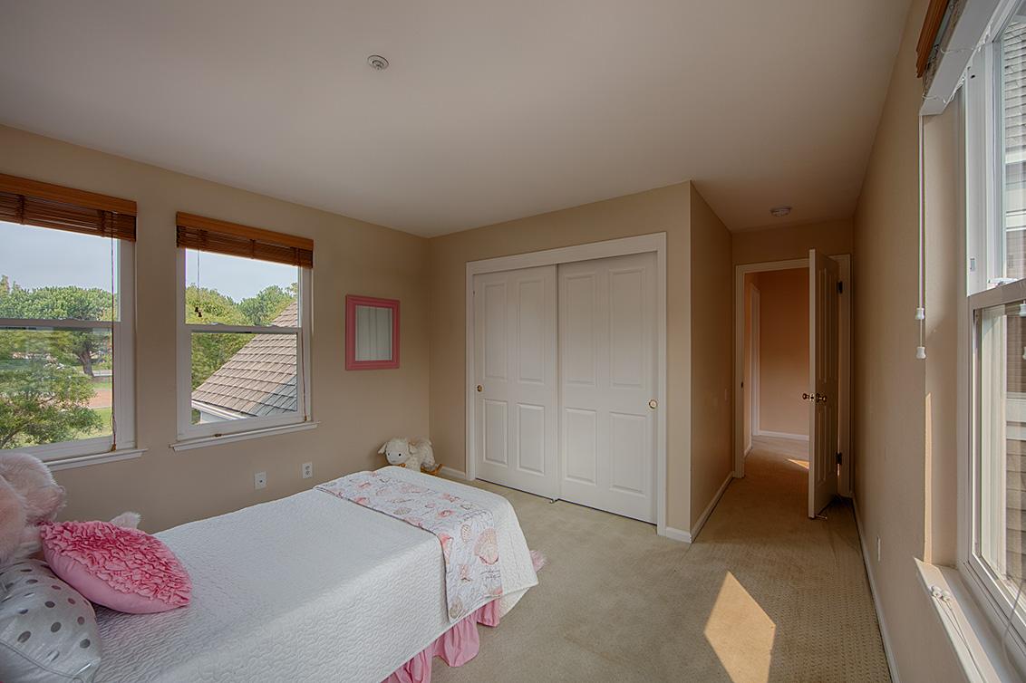 Bedroom 2 (D) - 105 Mendocino Way