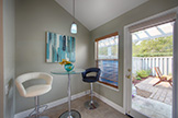 105 Mendocino Way, Redwood City 94065 - Breakfast Area (A)